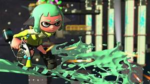 Splatoon 2 Annunciato Un Nuovo Nintendo Direct Dedicato