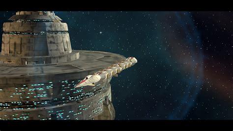 Republic Space Units News