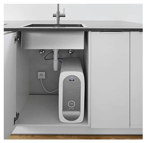 grohe blue home duo  spout water filter tap appliance