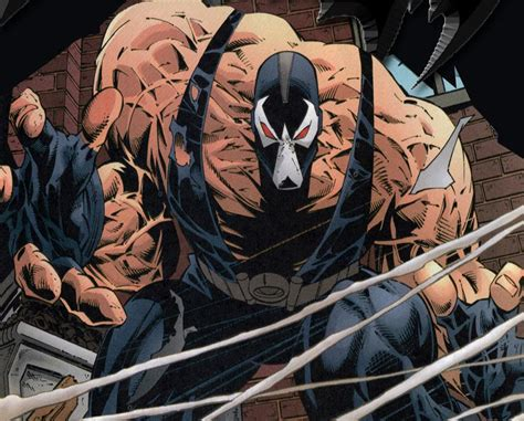 Deathstroke Vs Bane Battles Comic Vine