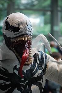 Anti Venom Wallpaper - WallpaperSafari