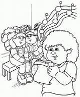 Cabbage Patch Coloring Pages Clipart Clip Colouring Sheets Library Stuff Popular Drawings Coloringhome sketch template
