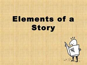 Elements Of