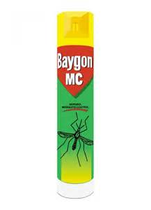Mosquito Insecticide Spray
