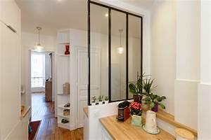 La Verriere Sur Cour : appartement sur cour quartier batignolles ~ Preciouscoupons.com Idées de Décoration