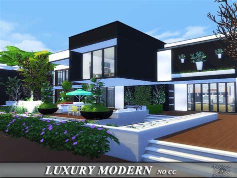 danutas luxury modern