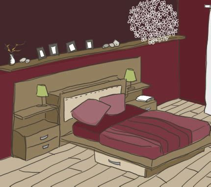 chambre parentale couleur couleur de chambre parentale peinture les couleurs