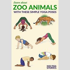 859 Best Yoga Poses Images On Pinterest  Kid Yoga, Yoga For Kids And Animal Yoga