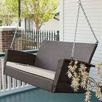 wicker porch swings Best 25+ Wicker porch swing ideas on Pinterest | Porch swing beds, Modern porch swings and Porch ...