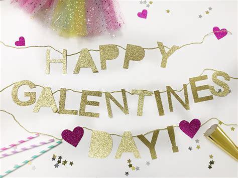 Happy Galentine's Day. Galentines. Valentines Day. Girls ...