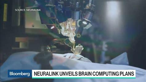 elon musks startup neuralink plans  merge brain ai