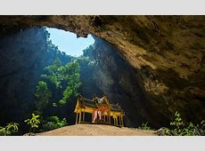 Caves in Southeast Asia Explore these breathtaking