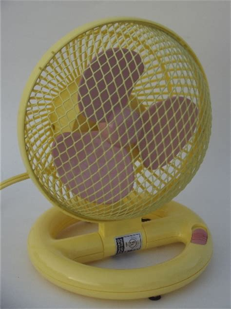 one stop fan shop 80s retro plastic fan working electric fan pink blades
