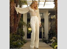 Portia de Rossi on the disorder that drove her to the edge