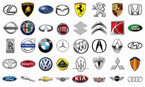 car brand symbols 187 jef car wallpaper