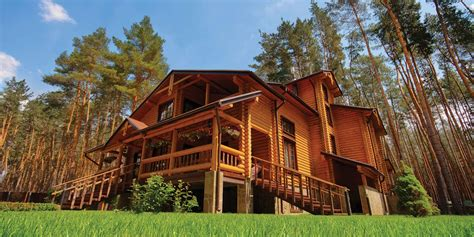 log homes log cabins for sale nationwide united country - Cabin For Sale