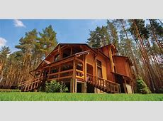 Log Homes & Log Cabins For Sale Nationwide United Country
