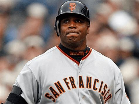 Barry Bonds Had Eye on 800 Home Runs When Career Was Cut ...
