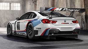 2015 BMW M6 GT3 - Wallpapers and HD Images Car Pixel