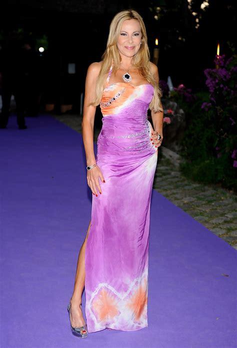 ana obregon evening dress ana obregon  stylebistro