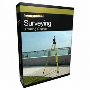 Learn Surveying Surveyor Equipment Training Course Manual