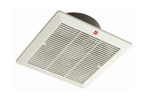 bathroom fan with light kdk 8 quot ceiling ventilating fan 20cqt1
