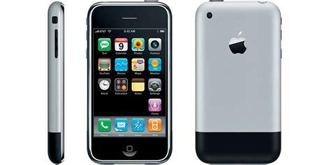 parental iphone a ocho a 241 os lanzamiento primer iphone