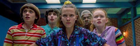 Stranger Things Cast Season 3 Blooper Reel Gets Silly ...