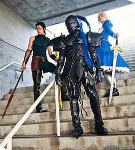 Berserker from Fate/Zero - Daily Cosplay .com