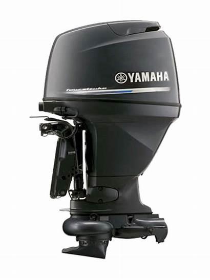 Yamaha Jet 90 Hp Outboard Strokes Turbine