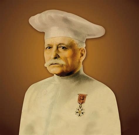 cuisine escoffier the pantheon of chefs escoffier of culinary