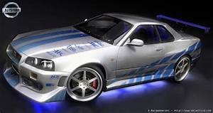 Nissan Skyline Fast And Furious : car overviews nissan skyline gtr 34 ~ Medecine-chirurgie-esthetiques.com Avis de Voitures