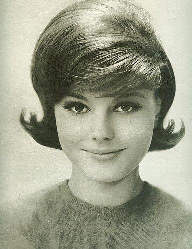 60s Bob Hairstyle by 60s Hairstyles Retro Fashion Uroda