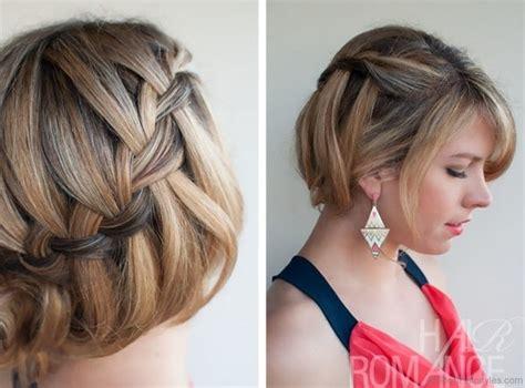 haircut tutorials for medium hair braided hairstyles for hair tutorials www pixshark 4083