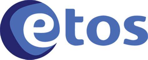 Etos (2007) logo