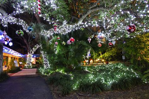 xmas lights in miami dade county eugene flinn south dade updates of
