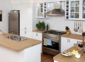L Shaped Kitchens Designs Gallery