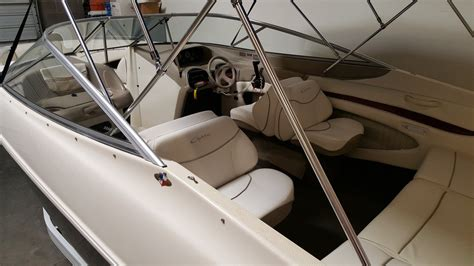 Used Bowrider Boats For Sale Bc by Bayliner Bayliner 2350 Bc 1999 For Sale For 16 900