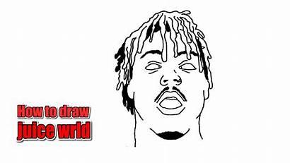 Wrld Juice Easy Draw Cartoon Step Drawing