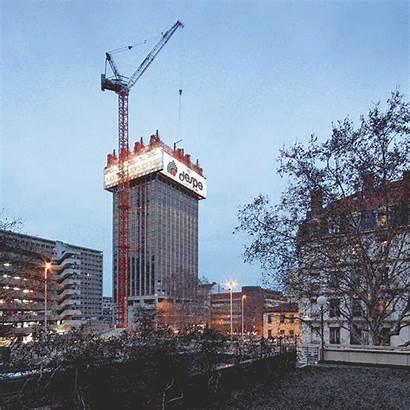 Buildings Dismantling Explosives Dismantle Firm Bergamo Based