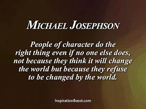 Character Quotes. QuotesGram