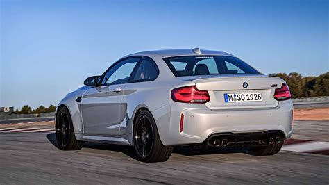 Bmw M2 Competition Photo by Bmw M2 Competition Review Car Magazine
