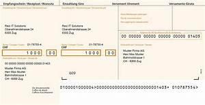 Die Rechnung Bitte Auf Italienisch : esr plugin f r shopware einzahlungsscheine mit referenznummer esr besr ~ Themetempest.com Abrechnung