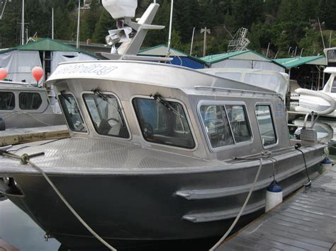 Aluminum Boats Used Victoria by Eagle Craft Aluminum Boat North Saanich Sidney Victoria
