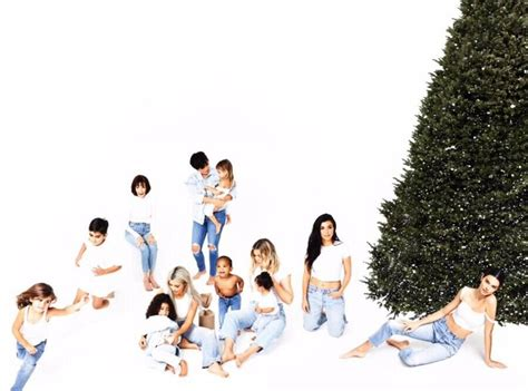 Check spelling or type a new query. The Final Kardashian Christmas Card Is Finally Here—Without Kylie Jenner | E! News