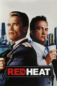 Red Heat (1988) - Backdrops — The Movie Database (TMDb)
