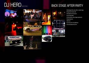 Unseen64 A Look At Dj Hero After Party Wii