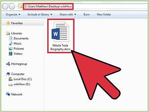 How To Save A Microsoft Word Document  With Pictures