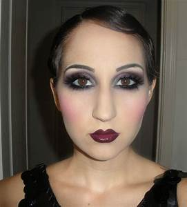 The 25+ best ideas about 1920s Makeup on Pinterest ...