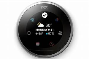 3rd-generation Nest Learning Thermostat arrives for $249 ...